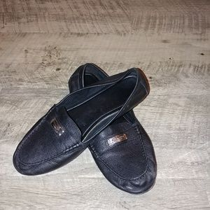 Coach loafers 11